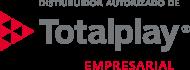 Totalplay Negocios Logo