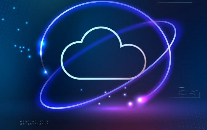 Red nube digital